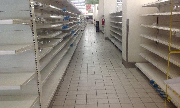Scaffali Usati Supermercato.Scaffalature Da Supermercato Sottocosto Scaffalature Usate