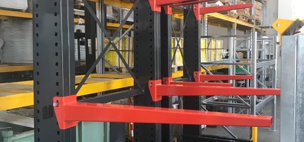 Centro scaffali usati scaffalature portapallet scaffali for Ikea scaffali usati