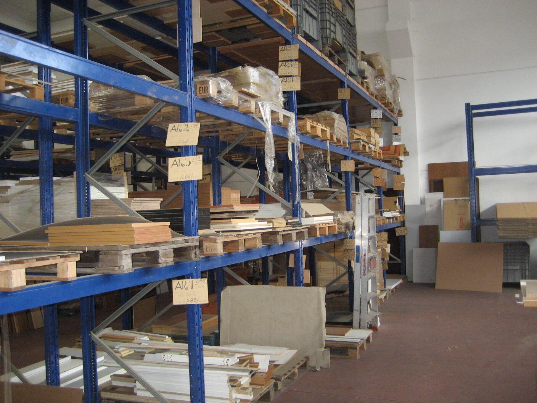 Vendo scaffali usati vendo scaffalature usate magazzino