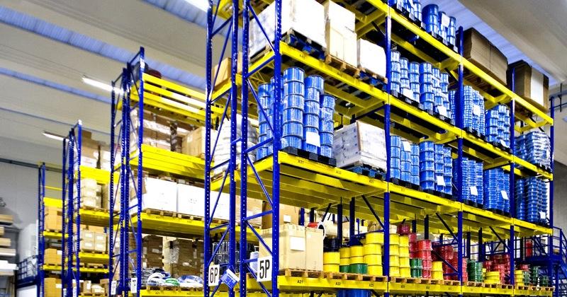 Compravendita scaffali acquisto scaffalature scaffali for Negozi di arredamento economici